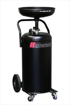 Balcrank 4110 012 Used Oil Drain