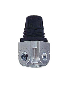 Arrow Pneumatics R162 1 4 Quot Miniature Regulator Metal