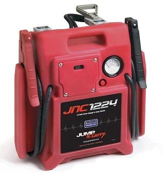 Solar Jnc1224 Jump N Carry 12 24 Volt Jump Starter 3400