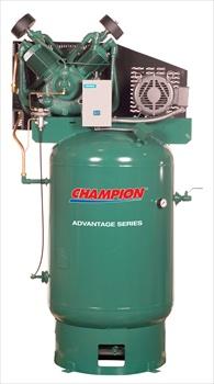 Champion Vr10 12 Advantage Series Air Compressor